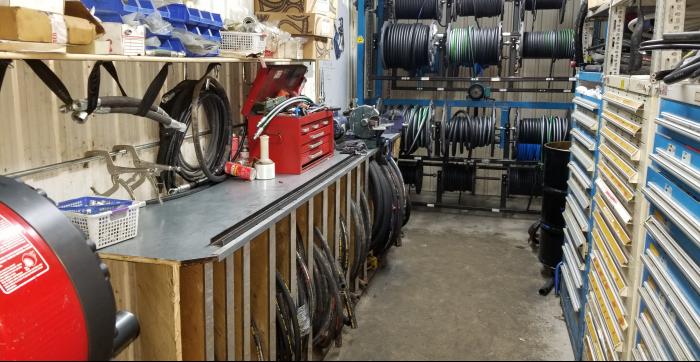 Pulvérisateurs, Machines à pression de marque MS Gregson, Cylindres pompes, Moteurs hydrauliques, Valves, Joints d'étanchéités, boîtes d'engrenage, Adaptateurs hydrauliques